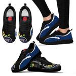 Anzac Sneakers, Aboriginal Maori K5