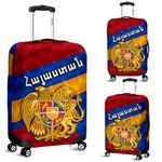 Armenia Luggage Covers Sporty Style 1 K8