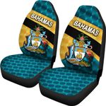 Bahamas Car Seat Covers Sporty Style K8