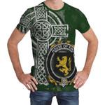 Irish Family, King Family Crest Unisex T-Shirt Th45