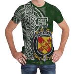 Irish Family, Lane Family Crest Unisex T-Shirt Th45