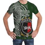 Irish Family, Neale Family Crest Unisex T-Shirt Th45