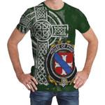 Irish Family, Phaire Family Crest Unisex T-Shirt Th45