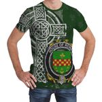 Irish Family, Rowan Family Crest Unisex T-Shirt Th45
