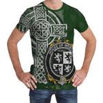 Irish Family, Wemyss Family Crest Unisex T-Shirt Th45
