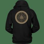 celtic, celtic calendar,  celtic calendar hoodie, celtic calendar hoodies, celtic hoodie, celtic hoodies, hoodie, hoodies