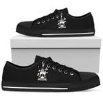 Cawley or Cauley Ireland Low Top Shoes (Women's/Men's) | Over 1400 Crests | Shoes | Footwear
