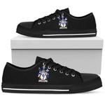 Adair Ireland Low Top Shoes (Women's/Men's) | Over 1400 Crests | Shoes | Footwear