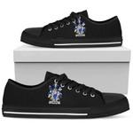 Aungier Ireland Low Top Shoes (Women's/Men's) | Over 1400 Crests | Shoes | Footwear