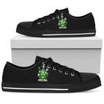 Aries Ireland Low Top Shoes (Women's/Men's)   Over 1400 Crests   Shoes   Footwear