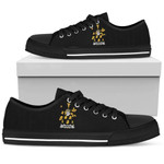 Ashmore Ireland Low Top Shoes (Women's/Men's)   Over 1400 Crests   Shoes   Footwear