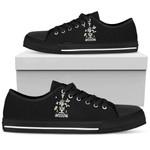 Barlow Ireland Low Top Shoes (Women's/Men's)   Over 1400 Crests   Shoes   Footwear