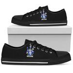 Balle Ireland Low Top Shoes (Women's/Men's) | Over 1400 Crests | Shoes | Footwear
