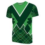 St. Patrick's Day Ireland T-Shirt Shamrock