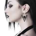 Eye See Earrings TH19 - 1st Iceland