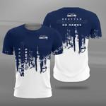 Seattle Seahawks FFS9814