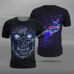 Buffalo Bills Skull FFS7309