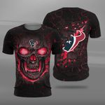 Houston Texans Skull FFS8209