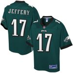 Alshon Jeffery 17 JERA2605