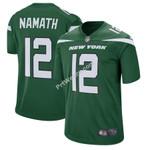 Joe Namath 12 JERA2404