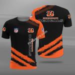 Cincinnati Bengals FFS7621