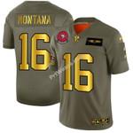 Joe Montana 16 JERA2817