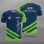 Seattle Seahawks FFS9821