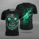 Jaguar Skull FFSF1401