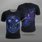 New York Giants Skull FFS9209