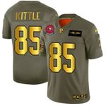 George Kittle 85 JERA2824
