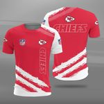 Kansas City Chiefs FFS8521