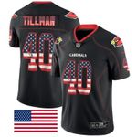 Pat Tillman 40 JERA0110