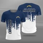 Los Angeles Chargers FFS8614