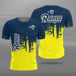 Los Angeles Rams FFS8714
