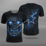 Dallas Cowboys Skull FFS7809