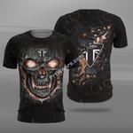 Triumph Skull FFSF3101