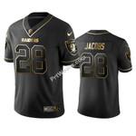 Josh Jacobs 28 JERA2503