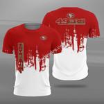 San Francisco 49ers FFS9714