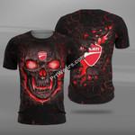 Ducati Skull FFSF2601