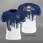 Milwaukee Brewers FFSD1601