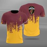 Cleveland Cavaliers FFSE0601