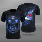 New York Rangers FFSB2002