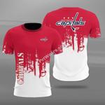 Washington Capitals FFSB3001