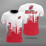 New Jersey Devils FFSB1801
