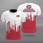 Montreal Canadiens FFSB1601