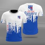 New York Rangers FFSB2001