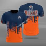 Edmonton Oilers FFSB1201