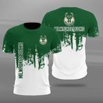 Milwaukee Bucks FFSE1701