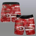 San Francisco 49ers 3DA2801