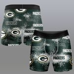 Green Bay Packers 3DA1201